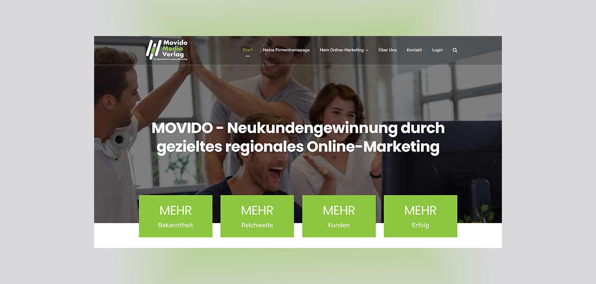 Movido Media Verlag GmbH